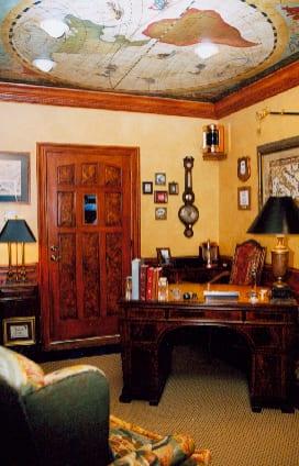 Interior Designer Alexandria Virginia