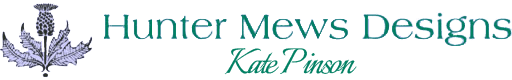 Hunter Mews Designs: Kate Pinson